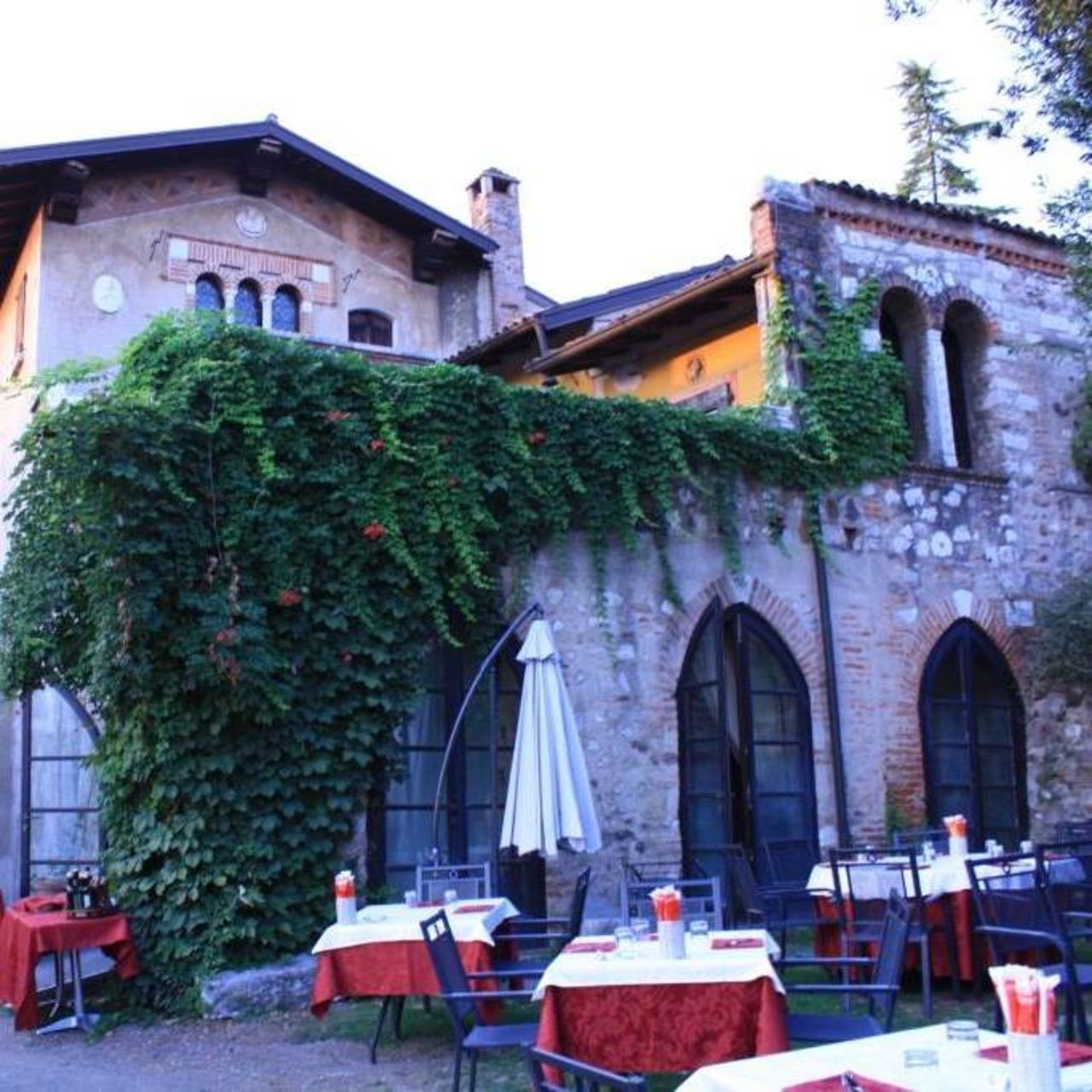 A photo of La Rocca Contesa
