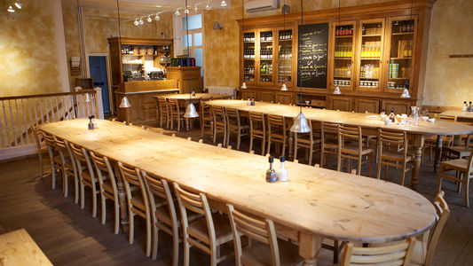 A photo of Le Pain Quotidien, Vieux-Lille
