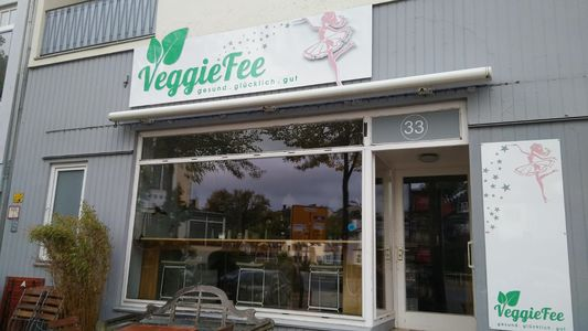 A photo of Veggie Fee