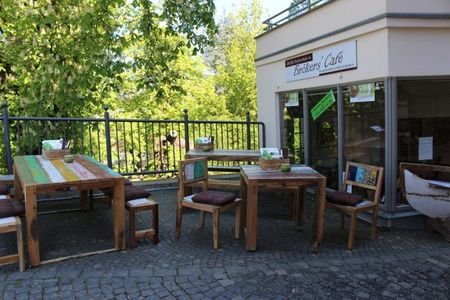 A photo of Bröker's Cafe