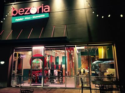 A photo of Bezoria, Midtown