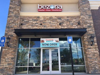 A photo of Bezoria, Alpharetta