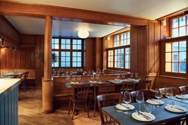 A photo of Neue Taverne