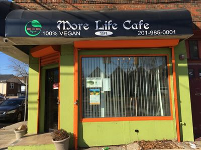 A photo of More Life Café
