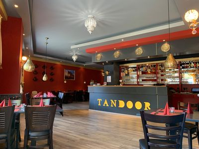 A photo of Tandoor Rheine