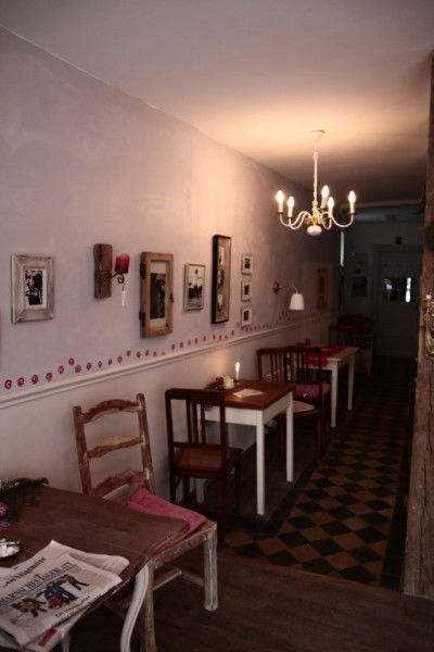A photo of Café Liebevoll & KULTurlabor