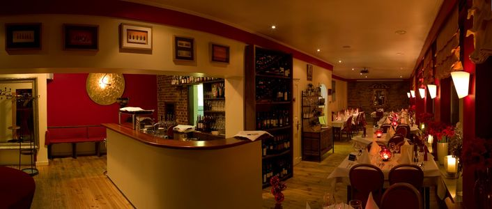 A photo of La Locanda