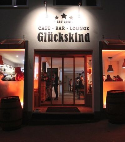 A photo of Glückskind