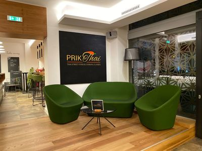 A photo of Prik Thai