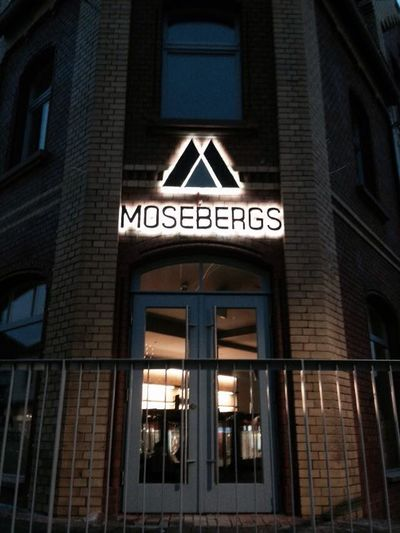 A photo of Mosebergs