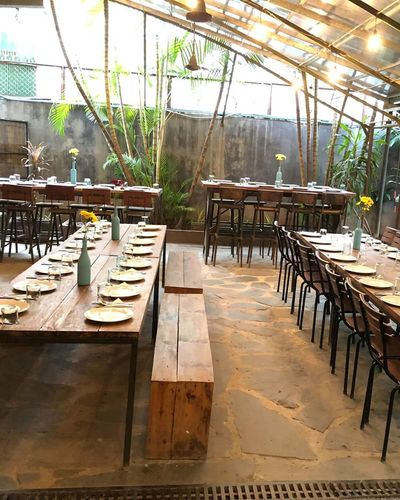 A photo of Farm To Table