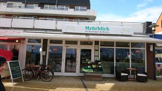 A photo of Mehrblick