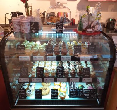 A photo of Danys Cupcakery