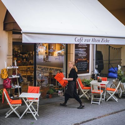 A photo of Café zur Alten Zicke
