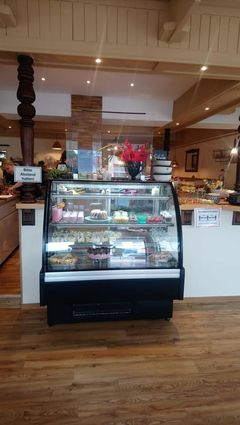 A photo of Cafe Tilley