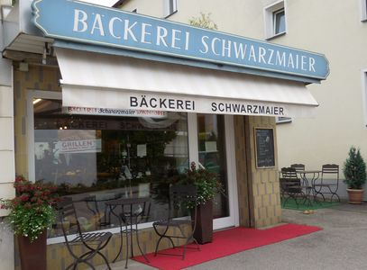 A photo of Bäckerei Schwarzmaier