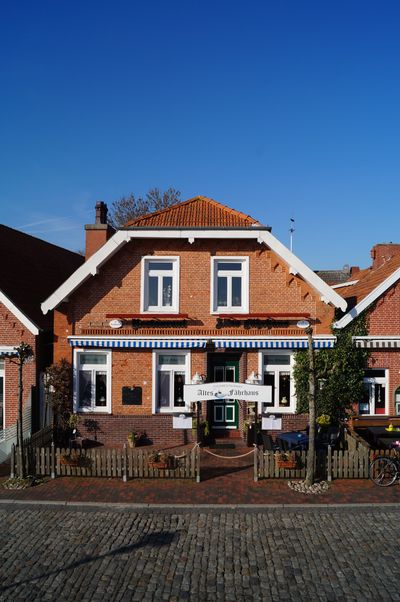 A photo of Altes Fährhaus