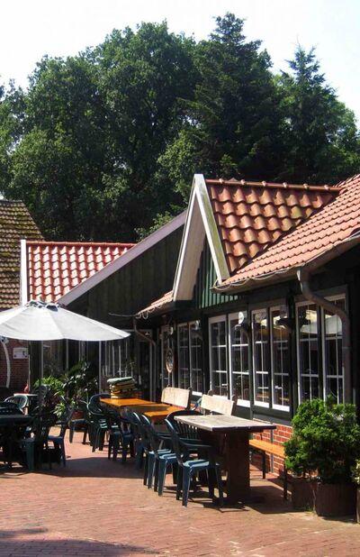 A photo of Debbeler's Hofcafé