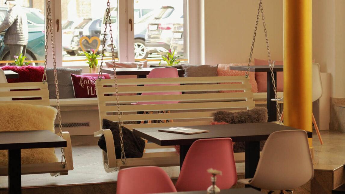 Café Wundervoll