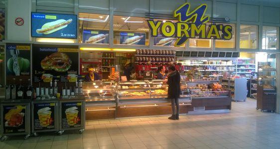 A photo of Yorma's, Ludwigsburg